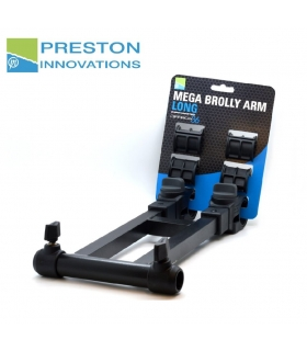 PRESTON INNOVATIONS MEGA BROLLY ARM LONG