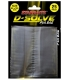 STARBAITS D-SOLVE PVA BAG 85X100MM 25PACK