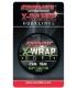 STARBAITS X-WRAP SOFT 35LB 15M SOFT COATED BRAID