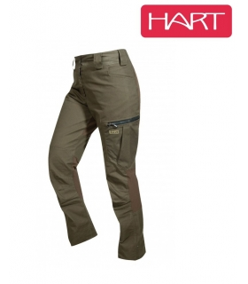 HART PANTALON FIELDER-T-MALE TALLA 42