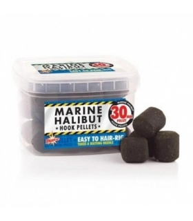 DYNAMITE BAITS MARINE HALIBUT HOOK PELLETS 30 MM