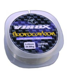 VIRUX FLUOROCARBON 50M 0.50MM 27.96KG
