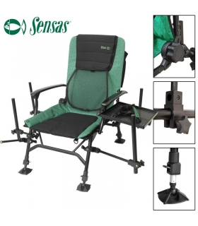 SENSAS PACK FAUTEUIL FEEDER LONDON