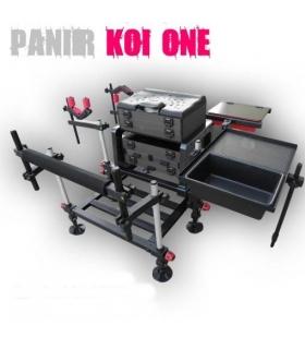 KOI PANIER ONE COMPLETO 25MM