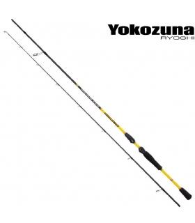 YOKOZUNA RYOSHI BLACK BASS SPIN 7' 10/30 GRAMOS