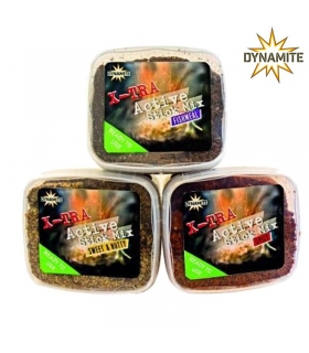 DYNAMITE ACTIVE STICK MIX SWEET & NUTTY 650GR