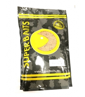 SUPER BAITS STICK MIX TIGERNUTS 900 GRAMOS
