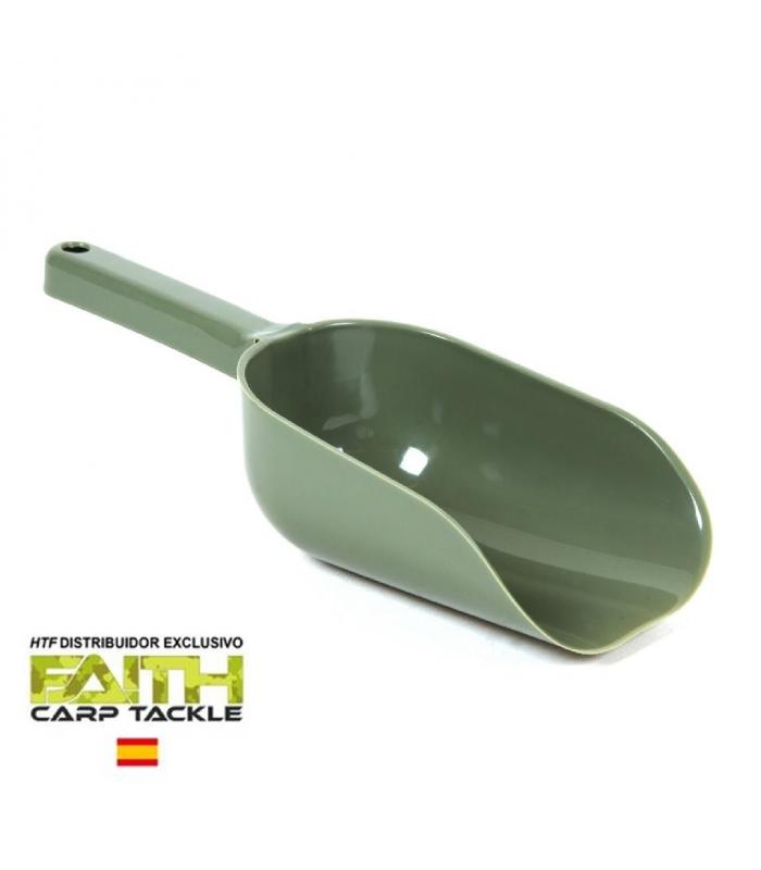 FAITH PARTICLE SCOOP