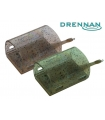 DRENNAN OVAL GROUNDBAIT STD 15G SMALL