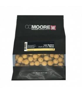 CCMORE LIVE SYSTEM 18MM 1KG