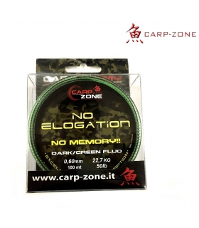 CARP-ZONE NO ELOGATION NO MEMORY 0.60 MM 50 LB