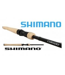 SHIMANO CURADO 7'2'' MH CASTING 1 TRAMO