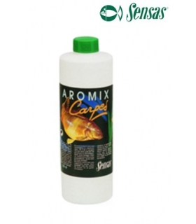 SENSAS AROMIX CARPES 500 ML