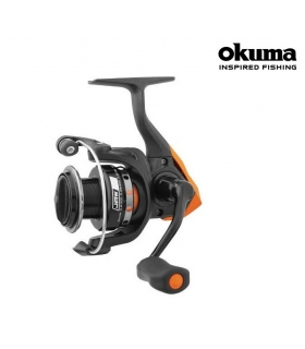 OKUMA JAW 20 RATIO 4.8:1