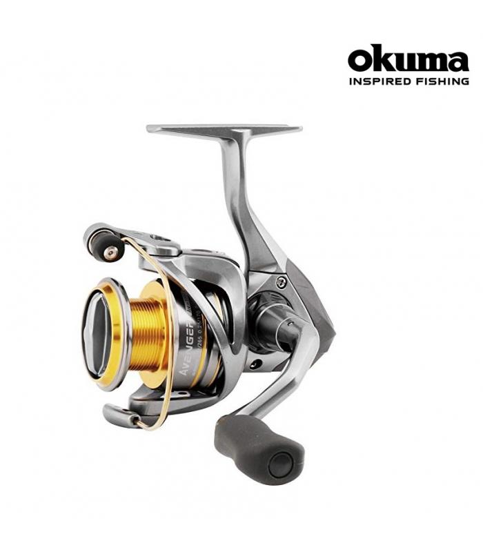 OKUMA AVENGER AV-3000 RATIO 5.0:1