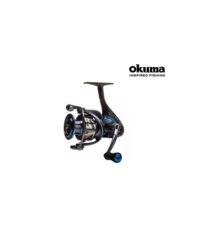 OKUMA INSPIRA 15X40B RATIO 5.0:1