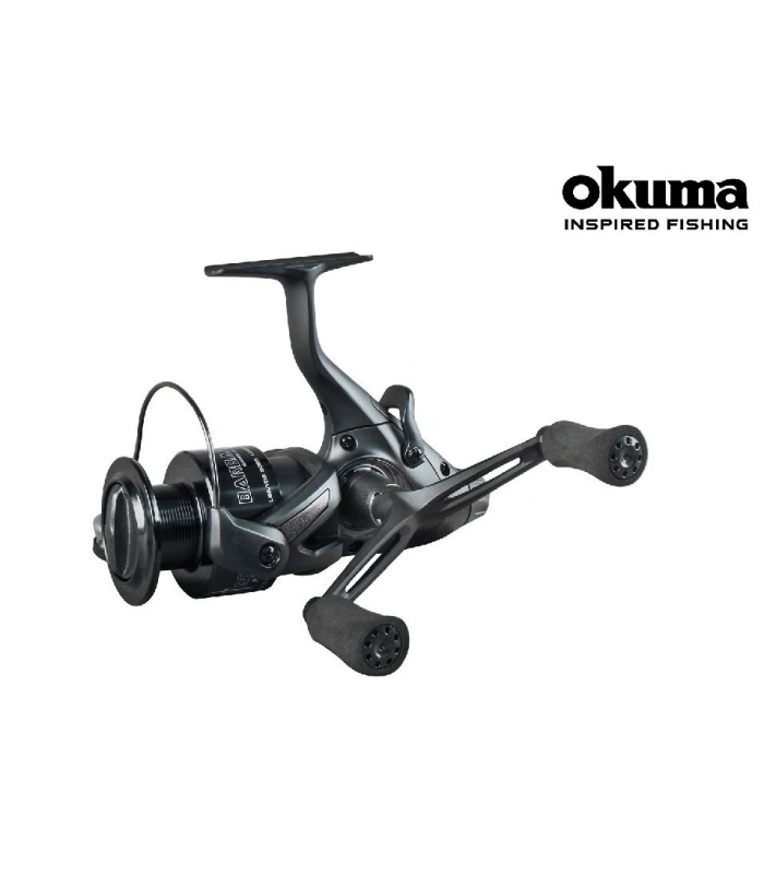 OKUMA BARBARIAN BN-40 RATIO 5.0:1