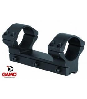 GAMO MONTURA TS-300 30MM CARRIL MED