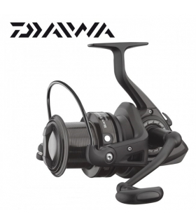 CARRETE DAIWA BLACK WIDOW 5000LDA