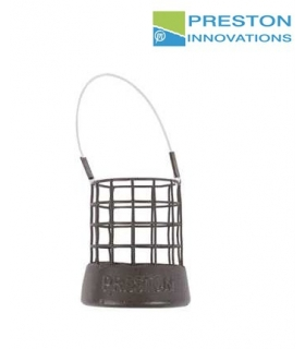 PRESTON DISTANCE CAGE FEEDER 40G MEDIUM