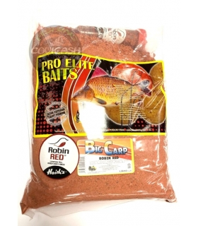 POISSON FENAG ENGODO BIG CARP ROBIN RED 1800GR
