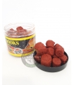 POISSON FENAG HOOK PELLETS POWDER ROBIN RED 14-20MM