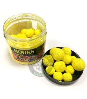POISSON FENAG HOOK BOILIES POWDER SWEET CORN 14-20MM