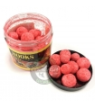POISSON FENAG HOOK BOILIES POWDER HOT TUNA 14-20MM