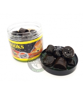 POISSON FENAG HOOK PELLETS BOOSTER PIÑA & SCOPEX 14-20MM