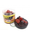 POISSON FENAG HOOK PELLETS BOOSTER BANANA & STRAWBERRY 14-20MM