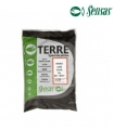 SENSAS TERRE DOUBLE LEAM BLACK 2KG