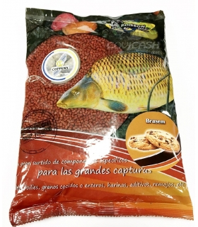 POISSON FENAG PELLETS BRASEM 3MM 800GR