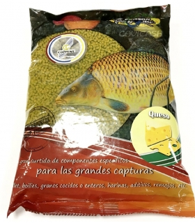 POISSON FENAG PELLETS QUESO 3MM 800GR