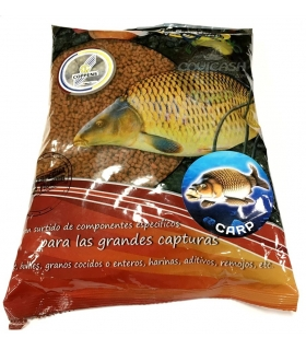 POISSON FENAG PELLETS CARP 3MM 800GR