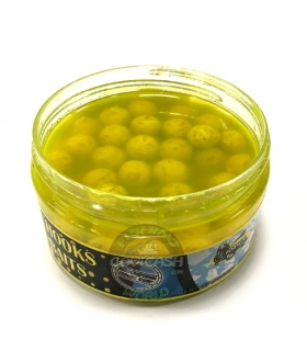 POISSON FENAG HOOK BOILIES LIQUID BANANA 8MM
