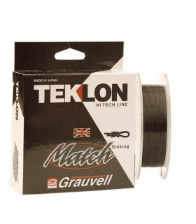 TEKLON MATCH SINKING 0.20MM 4.25KG 150M