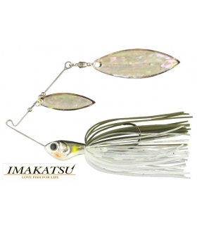 IMAKATSU ZINX MINI SPINBLADE ZX-047 1/2OZ