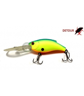 DETOUR MOGUL EVOLUTION 65SDR COLOR MATTE BLUEBACK