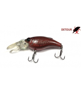 DETOUR MOGUL EVOLUTION 50DR COLOR CRAW FISH