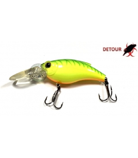 DETOUR MOGUL EVOLUTION 50DR COLOR CHARE TIGER
