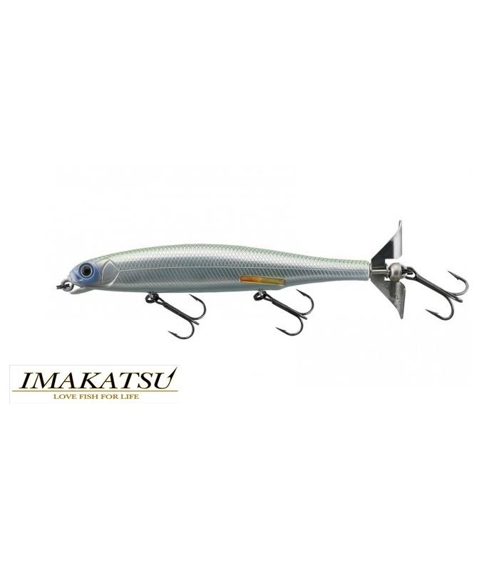 IMAKATSU CARECA 110 FLOATING SHOGIN CRYSTAL 219