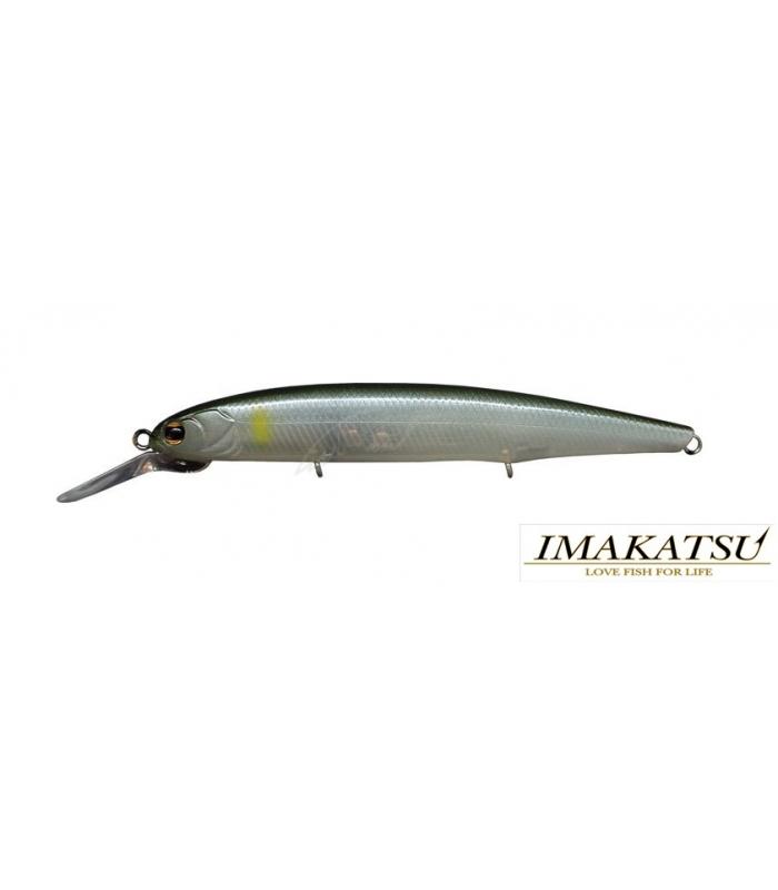 IMAKATSU SUPER DARDO 115 ALBURNO/VERDE 194