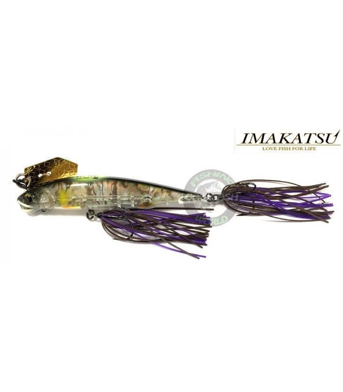 IMAKATSU ALIVE CHATTER 90 MM 449