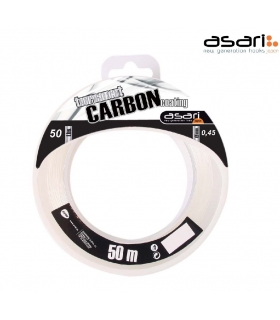 ASARI TOURNAMENT CARBON COATING 0.45 MM 50 M