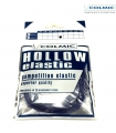 COLMIC HOLLOW ELASTIC 3 MTR 2.30 MM BLUE