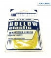 COLMIC HOLLOW ELASTIC 3 MTR 2.10 MM YELLOW