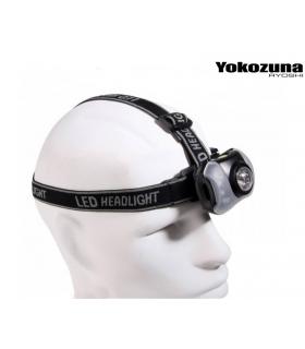YOKOZUNA LINTERNA CABEZA YL1