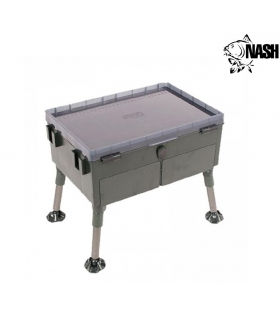 NASH TACKLE STATION BOX LOGIC