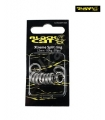 BLACK CAT XTREME SPLIT RING 12 MM 90 KG