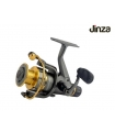 JINZA FOCUS R1500 GEAR RATIO 1:5.0